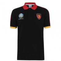 Tricouri Polo UEFA Belgium pentru Barbati