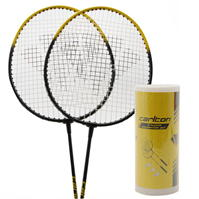 Carlton 2 Player Badminton Set