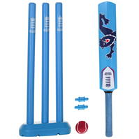 England Cricket 3 Lions Cricket Set