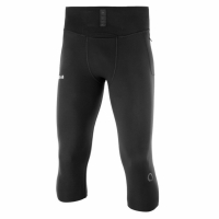 Pantaloni Alergare Salomon S/Lab Nso Mid Tight Barbati