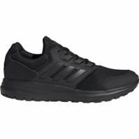 Adidasi alergare barbati Adidas Galaxy 4 negru EE7917