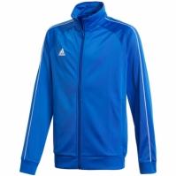 Bluza de trening adidas Core 18 Pes albastru CV3578 copii