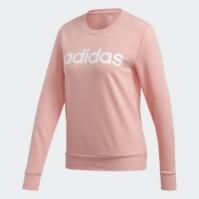 Bluza roz sport Essentials Linear FM6433 femei