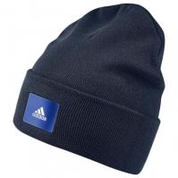 Caciula iarna bleumarin adidas Logo Woolie DJ1210 unisex