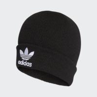 Caciula iarna neagra adidas Trefoil Beanie BK7634 adulti