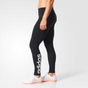 Colanti fitness adidas Essentials Linear pentru femei