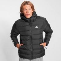 Geaca iarna neagra adidas Performance Itavic 3S 2.0 DZ1388 barbati