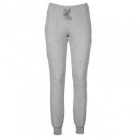 Pantaloni trening adidas Essentials Linear Cuffed femei