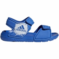 Sandale vara cu arici adidas Altaswim BA9281 copii