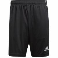 Sort fotbal negru adidas core 18 barbati