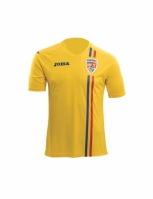 Tricou Joma echipa nationala de fotbal a Romaniei Replica