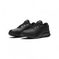Adidasi alergare piele Nike Varsity CN9146-001 copii