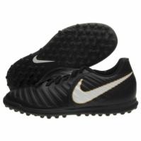 Adidasi gazon sintetic Nike Tiempo Rio IV TF barbati