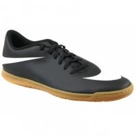 Adidasi sala Nike Bravatax II IC Junior 844441-001 baieti