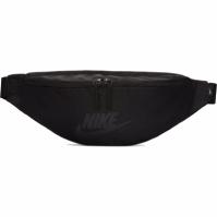 Borseta neagra Nike Sportswear Heritage unisex