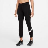Colanti Nike Sportswear Essential negru CZ8530-010 femei