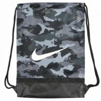 Geanta sala camuflaj Nike Brasilia unisex
