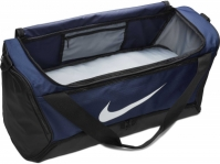 Geanta sport bleumarin Nike Brasilia Training Duffel Bag Medium BA5955-410