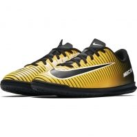 Ghete fotbal Nike MercurialX Vortex III IC Junior 831953-801 copii