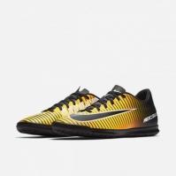 Ghete fotbal sala Nike Mercurial Vortex III IC 831970-801 barbati
