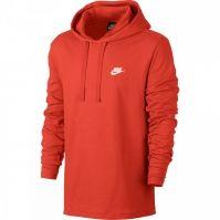 Hanorac bumbac Nike Nsw Jersey Club barbati
