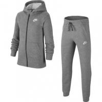 Trening gri Nike Sportswear Core baietei