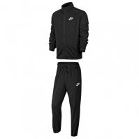 Trening negru Nike Trk Suit PK Basic 861780-010 barbati