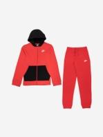 Trening sport rosu Nike Sportswear BV3634-657 baieti