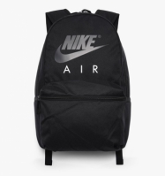 Ghiozdan negru Nike Air unisex