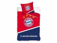 Lenjerie pat cu echipe fotbal FC Bayern Munich