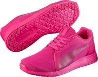 Adidasi roz Puma St Trainer EVO pentru femei