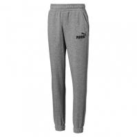 Pantaloni trening conici Puma Ess Logo baieti