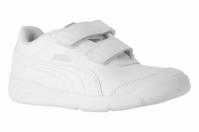 Pantofi sport cu arici Puma Stepfleex 2 copii