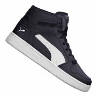 Pantofi sport inalti Puma Rebound Layup copii