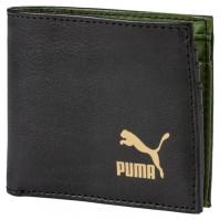 Portofel Originals Retro Puma negru barbati