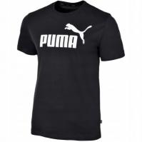 Tricou Puma bumbac Essentials 851740-01 barbati