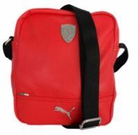 Geanta Puma Ferrari Red LS