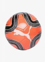 Minge fotbal Puma Neon Orange Final 6 MS