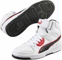 Pantofi sport PUMA REBOUND STREET pentru baietei
