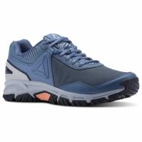 Pantofi hiking Reebok Ridgeride Trail 3.0 albastru femei
