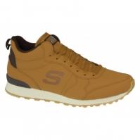 Pantofi sport piele Skechers 52340-WTN OG 85 Twin Tip maro barbati
