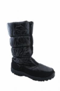 Cizme de schi negre Tellus femei