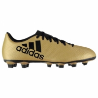 Ghete fotbal adidas X 17.4 Flexible Ground Boots CP9195 barbati