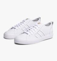 Pantofi sport piele adidas Matchcourt RX X Magenta barbati