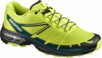 Adidasi alergare barbati Salomon Wings Pro 2