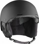 Casca Ski Salomon Helmet Brigade+ Audio