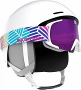 Casca Ski Salomon Helmet Pact Copii