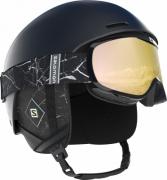 Casca Ski Salomon Helmet Spell+