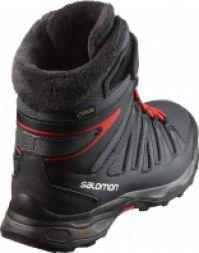 Ghete drumetie copii Salomon X-Ultra Winter Gore-Tex Junior