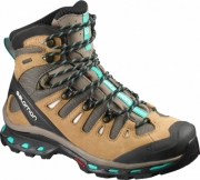 Ghete impermeabile femei Salomon Quest 4D 2 Gore-Tex